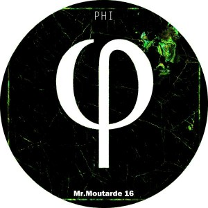 Various Artists - Phi [Mr. Moutarde]