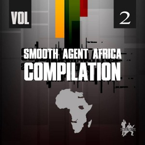 Various Artists - Smooth Agent Records Africa Compilation Vol. 2 [Smooth Agent Records Africa]