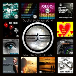 Various Artists - Soulful Evolution 2014 [Soulful Evolution]
