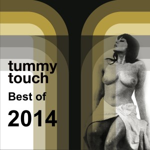 Various Artists - Tummy Touch_ Best Of 2014