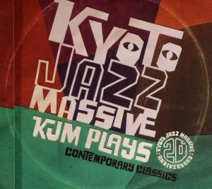 Various - Kyoto Jazz Massive 20th Anniversary KJM Works Remixes & Re Edits [Selective Japan]