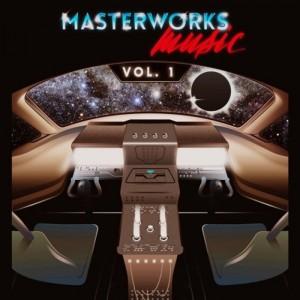 Various - Masterworks Vol 1 [Masterworks Music]