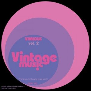 Various - Vintage Music Selection Vol 2 [Vintage Music]