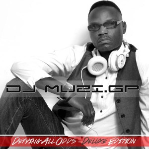 DJ MuZI.GP - Defying All Odds Deluxe Edition Reload [Platinum Music Productions SA]