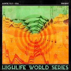 Auntie Flo, Esa - Highlife World Series_ Cuba [Highlife]