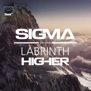 Sigma feat. Labrinth - Higher [3Beat Productions]