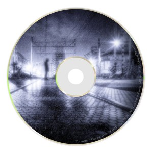 Tripmann - Cinema Verite EP (12 Inch Versions) [Mojear Records]