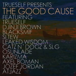 Various Artists - The Good Cause [Atjazz Record Company]