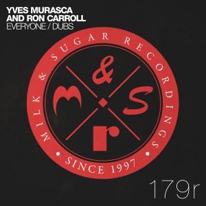Yves Murasca & Ron Carroll - Everyone (The Dubs) [Milk and Sugar]