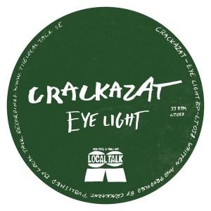 Crackazat - Eye Light [Local Talk]