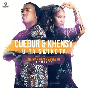 Cuebur & Khensy - U Ta Swikota [Soul Candi Records]