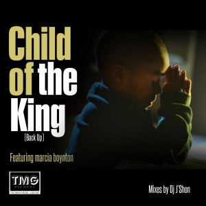 DJ Jshon - Child Of The King (Back Up) [Trower Music Group]