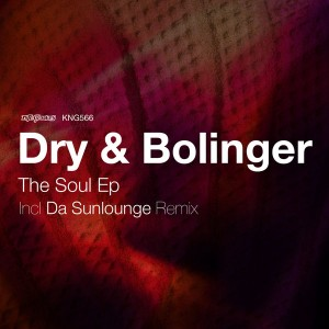 Dry & Bolinger - The Soul EP [incl. Da Sunlounge Remix] [Nite Grooves]