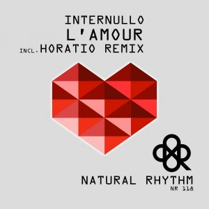 Internullo - L'Amour [Natural Rhythm]