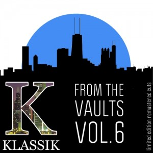 K Alexi Shelby - K Klassik from the Vaults, Vol. 6 [K Klassik]