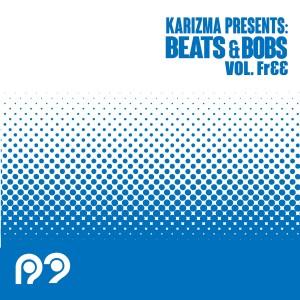 Karizma - Karizma presents Beats & Bobs Vol.FR33 [R2]
