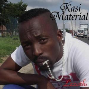 Kasi Material - Lezothi [iMusician Digital]
