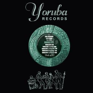 Kiko Navarro & DJ Fudge feat. Dono - Babalu Aye [Yoruba Records]