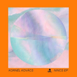 Kornel Kovacs - Nincs EP [Studio Barnhus]