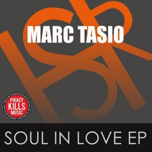 Marc Tasio - Soul In Love [HSR Records]