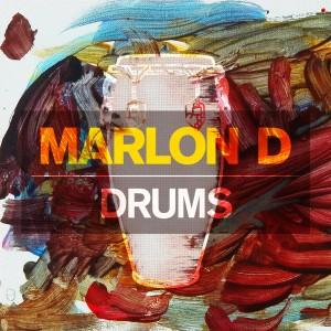Marlon D - Drums [Nervous]