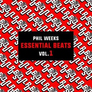 Phil Weeks - Essential Beats, Vol. 1 [Robsoul Essential]