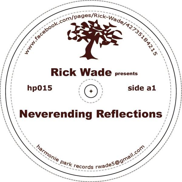 Rick Wade Feat. Eva Soul Crazy Luv