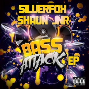 Silverfox & Shaun Jnr - Bass Attack [AR-UK]
