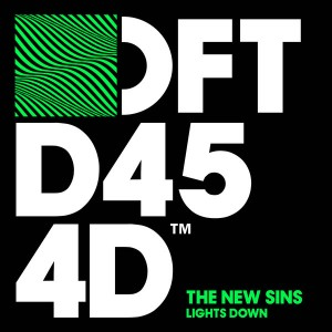 The New Sins - Lights Down [Defected]