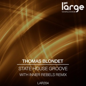 Thomas Blondet - State House Groove [Large Music]