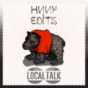 Various Artists - HNNY Edits [Local Talk]