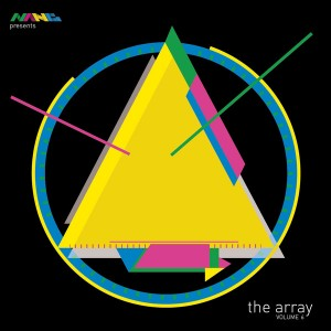 Various Artists - Nang Presents The Array, Vol. 6 [Nang]