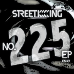 Various Artists - No. 225 EP [Street King]