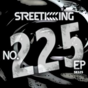Various Artists - No. 225 EP [Street King]