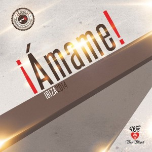 Various - IAmame Ibiza! [Music Plan]