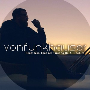 Vonfunkhauser - Was That All [Kolour Recordings]