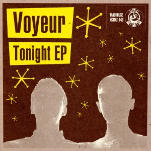 Voyeur - Tonight EP [Madhouse]