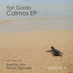 Yan Gordo - Calmos EP [Adaptation Music]
