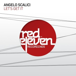 Angelo Scalici - Let's Get It [Red Eleven Recordings]