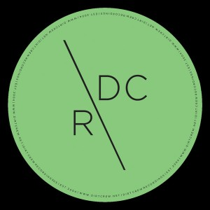 Brame & Hamo - Lamaj's Secret EP [Dirt Crew Recordings]