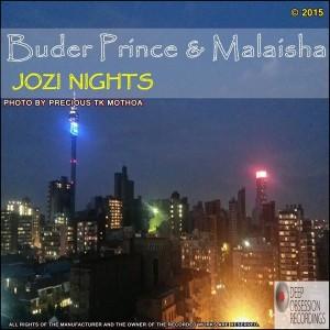 Buder Prince & Malaisha - Jozi Nights [Deep Obsession Recordings]