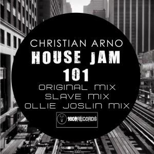 Christian Arno - House Jam 101 [18-09 Records]