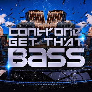 Controne - Get That Bass [Futurized Records]