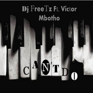 DJ Freetz feat. Victor Mbotho - Can't Do [Freetone Entertainment]