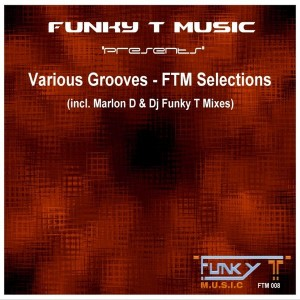 DJ Funky T - Various Grooves FTM Selections [Funky T Music]