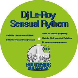 DJ Le-Roy - Sensual Rythem [Southside Housemusic]