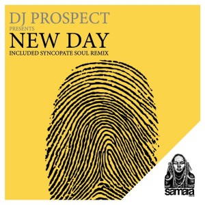 DJ Prospect - New Day [Samara Records]
