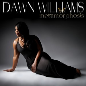 Dawn Williams - Metamorphosis EP [Honeycomb Music]