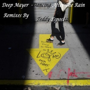 Deep Mayer - Dancing After the Rain [Nerd]