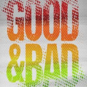 Delgado - Good And Bad [Cinetique Recordings]